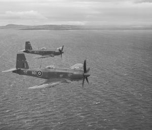 Blackburn Firebrand TF.IV
