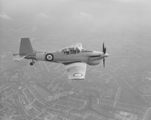 Boulton Paul Sea Balliol T.21