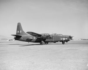 Consolidated PB4Y-2S Privateer