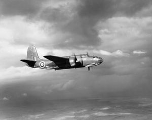 Douglas Boston III of 226 Sqn