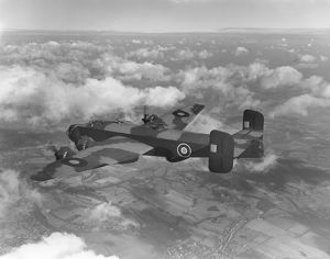 Handley Page Halifax III
