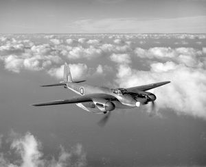 De Havilland Sea Mosquito TR.33