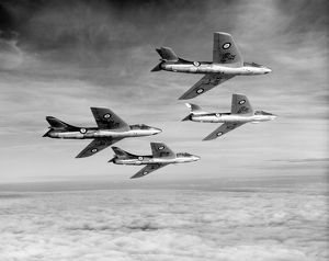 Hawker Hunter F.4