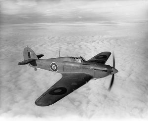 Hawker Sea Hurricane IB