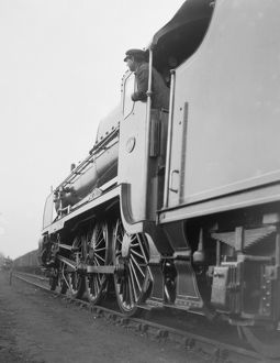 Lord Anson, 10 October 1931