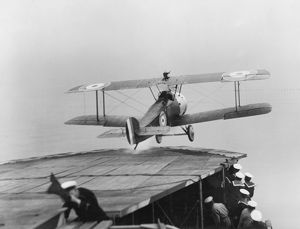 Sopwith 2F1 Ship's Camel