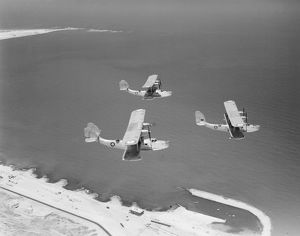 Supermarine Scapa aircraft of 204 Sqn RAF