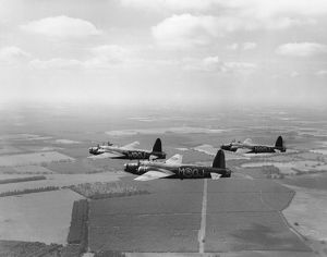 Wellington Ic aircraft of 149 Squadron
